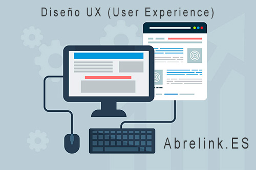 Diseño UX (User Experience)